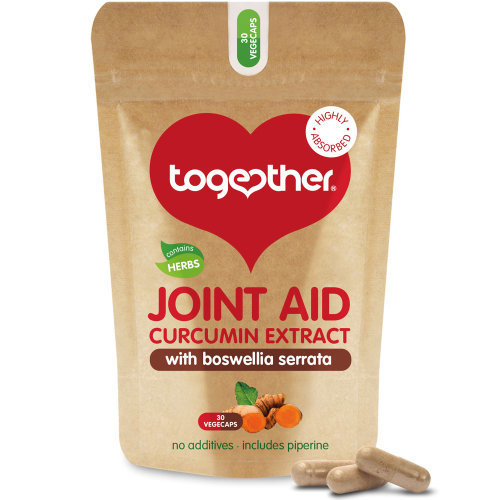 Together  Joint Aid Food Supplement Capsules 30s