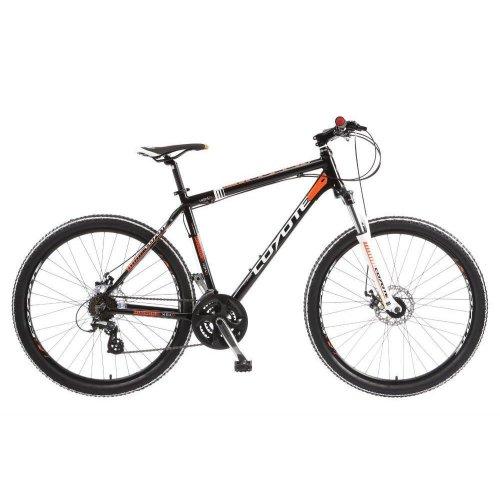 "Coyote Hudson Gents 27.5"" 650B 21 Speed 19"" Alloy Hardtail MTB Mountain Bike"