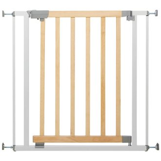 Callowesse Hortas Wood and Metal Gate