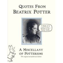 Quotes from Beatrix Potter