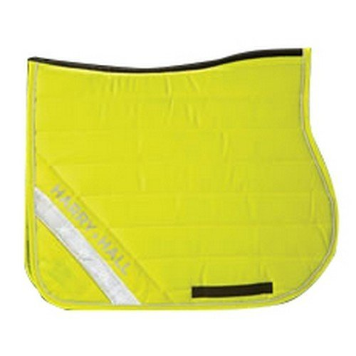 Harry Hall Hi-Viz Saddlecloth