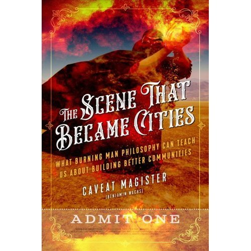 The Scene That Became Cities