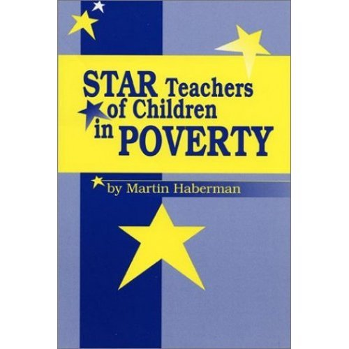 Star Teachers of Children in Poverty