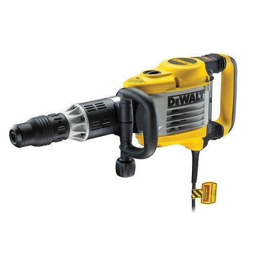 DeWalt D25902K SDS Max Demolition Hammer 10kg 1550 Watt 240 Volt