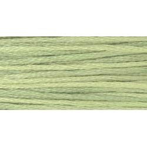 Weeks Dye Works 6-Strand Embroidery Floss 5yd-Artichoke