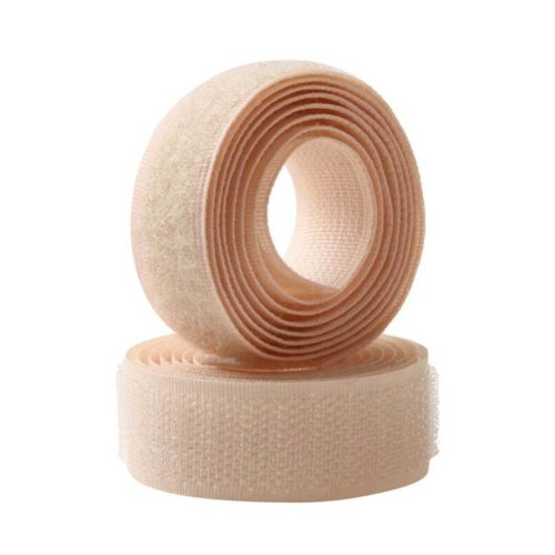 Sew On Hook And Loop Tape Fastening Nylon Fabric Tape With Non-Adhesive Back - 13