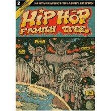 Hip Hop Family Tree: Book 2