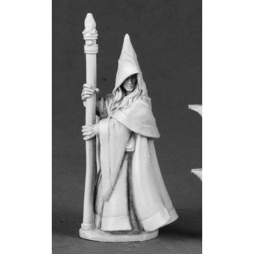 Reaper Dark Heaven Legends 03491 Anirion, Wood Elf Wizard