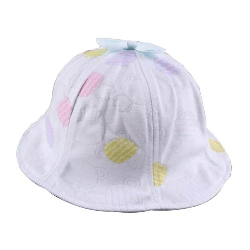 A  Baby Girls Sun Hat Summer Bucket Hat Baby Fisherman Cap on OnBuy ab13a98e29b