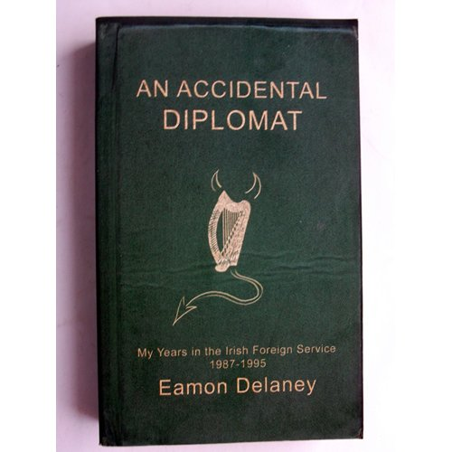 An Accidental Diplomat