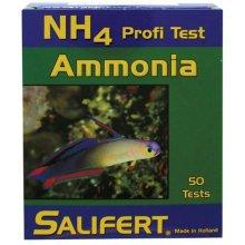 Salifert Ammonia Profi-Test Kit (50 Tests)