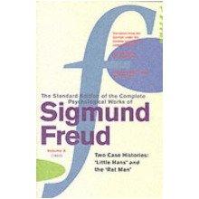The Complete Psychological Works of Sigmund Freud: Vol 10
