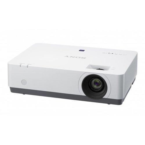 Sony VPL-EX435 3200ANSI lumens 3LCD XGA (1024x768) White Desktop projector data projector