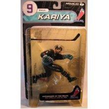 McFarlane 2000 NHLPA Paul Kariya 9 left wing by NHL