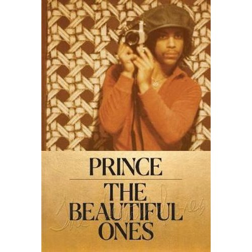 The Beautiful Ones - Prince | Prince Autobiography