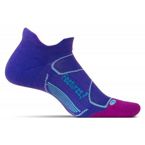 Feetures Elite Max Cushion No Show Women's Socks