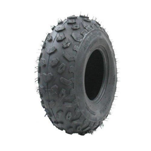 19x7.00-8 quad ATV tyre, Wanda 19x7-8 ATV E marked road legal