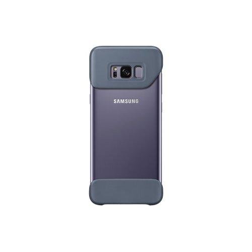 """Samsung EF-MG955 6.2"""" Cover Green,Violet"""