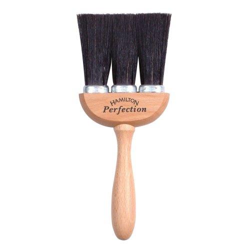 Hamilton 13196-009 Perfection Dusting Brush 3 Ring