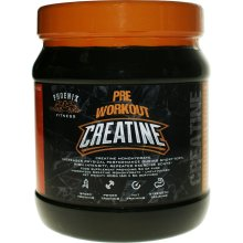 Phoenix Fitness Creatine Mono Sports Supplement - 60 Preworkout Strong Servings -  phoenix creatine mono 60 fitness preworkout strong servings muscle