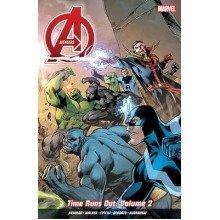 Avengers: Vol. 2