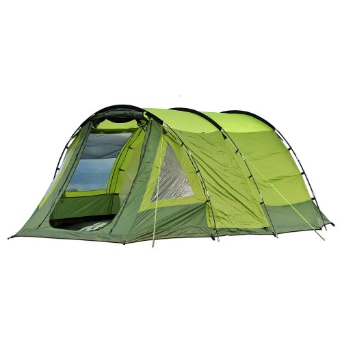 4 Berth Festival Tent Weekend Camping Tent - OLPRO Abberley XL