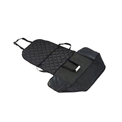 PawHut Pet Car Seat Protector | Anti-Slip Waterproof Seat Cover