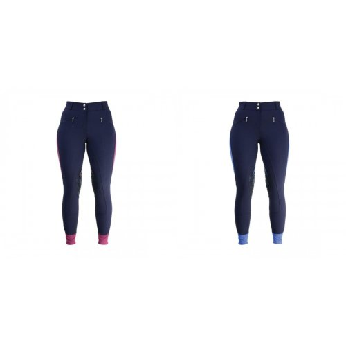 HyPERFORMANCE Womens/Ladies Sport Active + Breeches