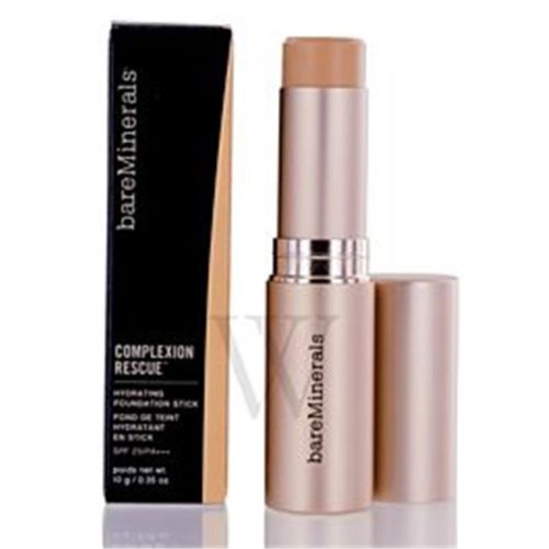 BareMinerals BARECRFO5 0.35 oz Complexion Rescue Hydrating Foundation Stick - Ginger