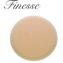 Thick Finesse Cosmetic Sponge -  finesse thick sponge