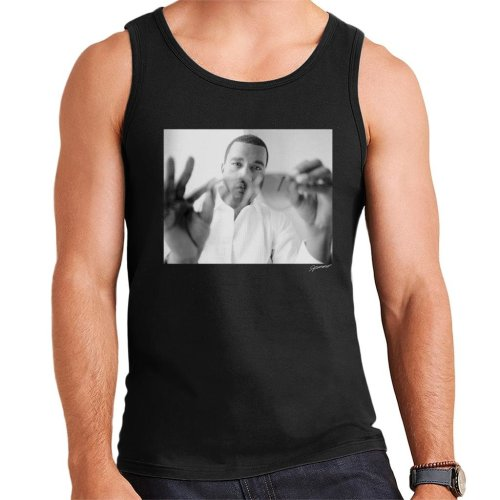 Andrew Cotterill Official Photography - Kanye West Through Sunglasses Men's Vest