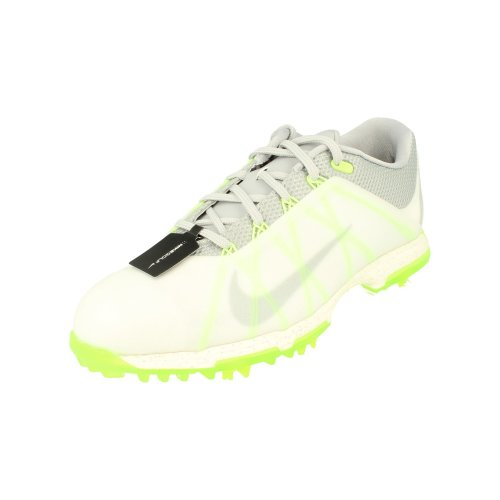 Nike Lunar Fire Mens Golf Shoes 853738 Trainers Sneakers