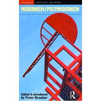 Modernism/Postmodernism (Longman Critical Readers)