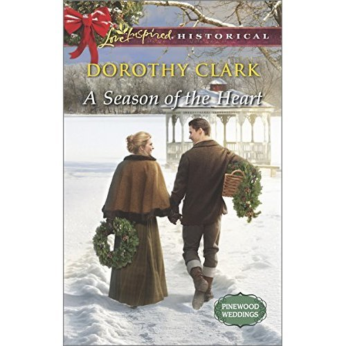 A Season of the Heart (Love Inspired Historical)