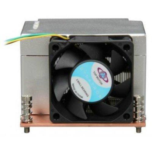 Dynatron R5 Intel Sandy Bridge EP EX Processors for socket 2011 2U Active Solution 2 Ball Bearing CPU Cooler