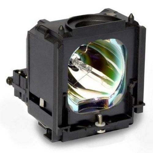Samsung HLS5687WX XAA Projection TV Assembly with High Quality Original Bulb