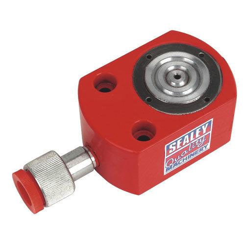 Sealey RE97XS10 10tonne Push Ram - Short