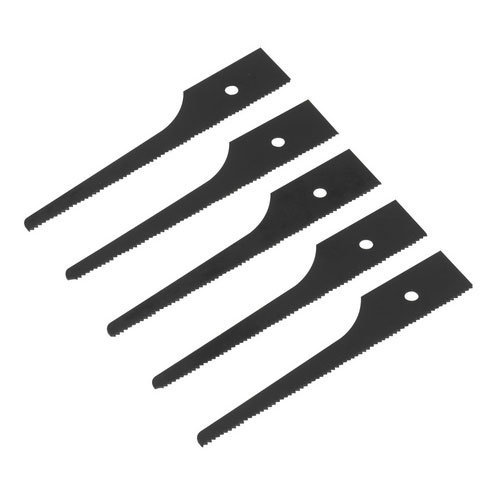 Sealey SA345/B24 Air Saw Blade 24tpi Pack of 5