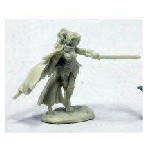 Reaper Bones 77322 Kassandra Of The Blade