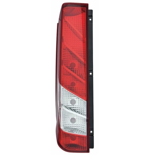 Iveco Daily 2014-2016 Rear Tail Light Passenger Side Left N/s