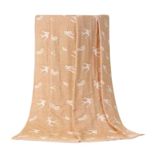 Stylish Bath Towel Beach Towel Soft Towels, Strong Water Absorption #06