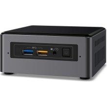Intel NUC7I5BNH 2.2GHz i5-7260U Black