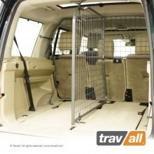 Travall Dog Guard & Divider - Lr Discovery 3/4 Lr3/lr4 (2004-/2009-)