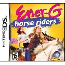 Ener-G Horse Rider / Game