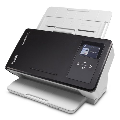 Kodak ScanMate i1150 ADF 600 x 600DPI A4 Black