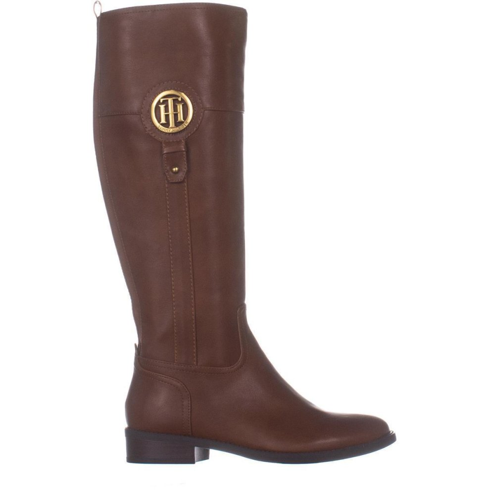 Tommy Hilfiger Ilia2 Riding Boots