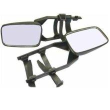Pro User 2 x Universal Towing Mirrors Camping Caravan