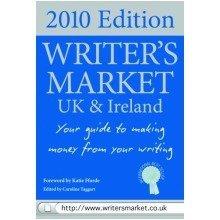 Writer's Market Uk 2010