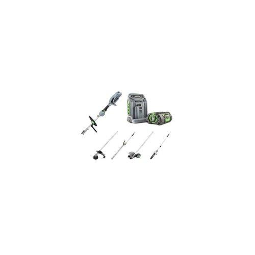 56v Multi Tool With HTA2000, PSA1000, STA1500 & EA0800 5.0Ah & Quick