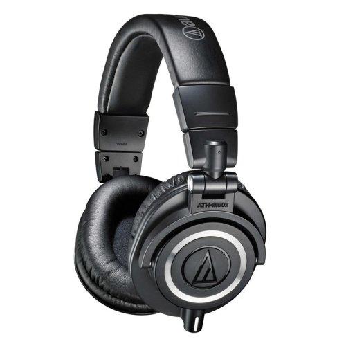 Audio Technica ATH-M50x Closed Back Headphones